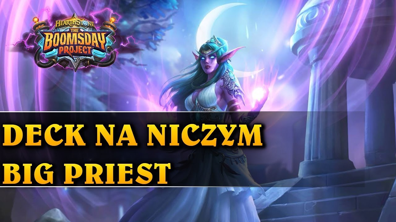 Discussion on this topic: How to Use the Priest in Hearthstone, how-to-use-the-priest-in-hearthstone/