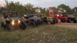 Rocky Ridge ATV Ride