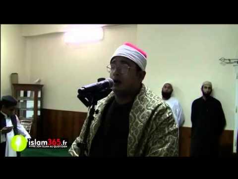 Sheikh Mahmud Shahat Azan