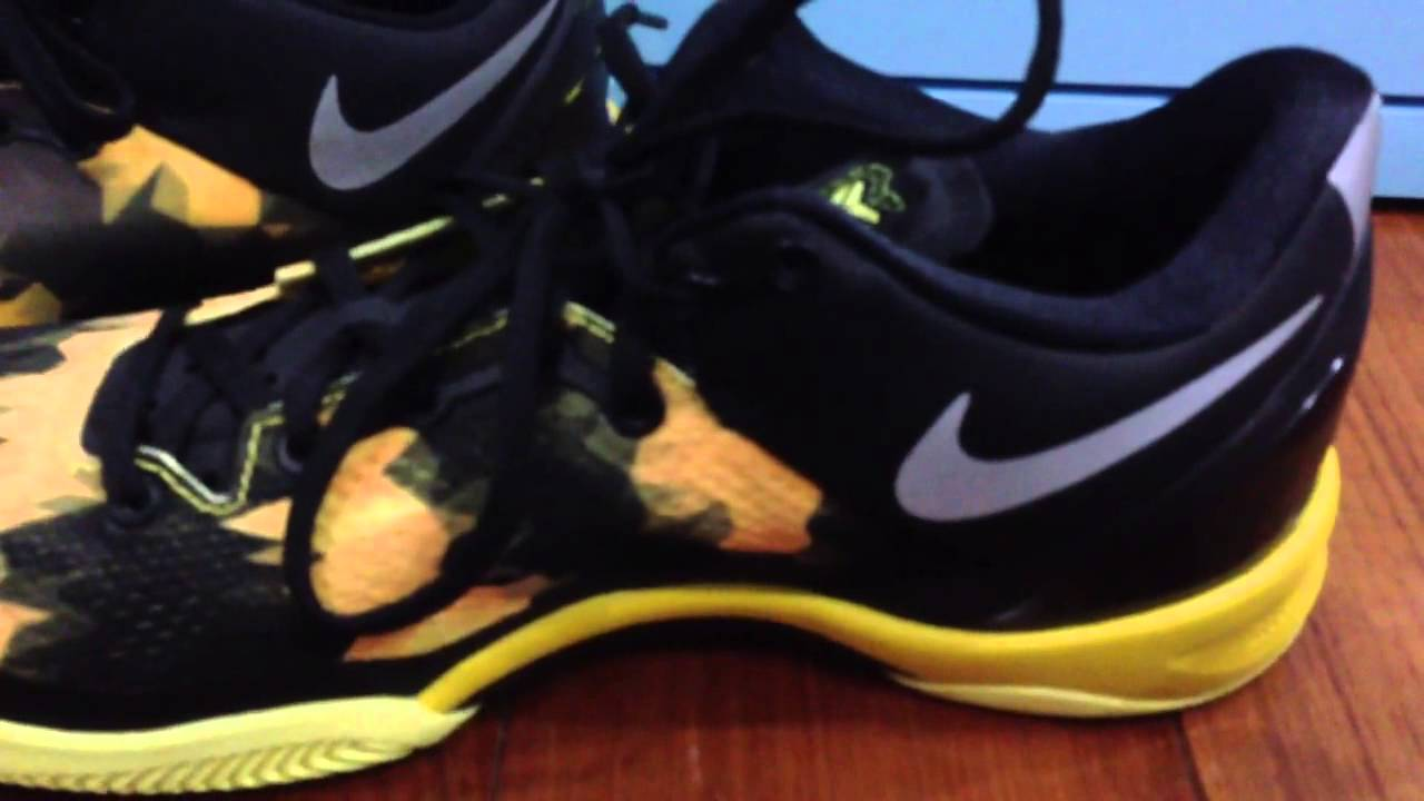 bc4f2f8df8d1 Kobe 8 real vs fake - YouTube