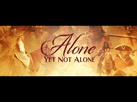 Alone Yet Not Alone (2013) - IMDb