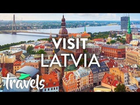 Top 10 Reasons to Visit Latvia | MojoTravels