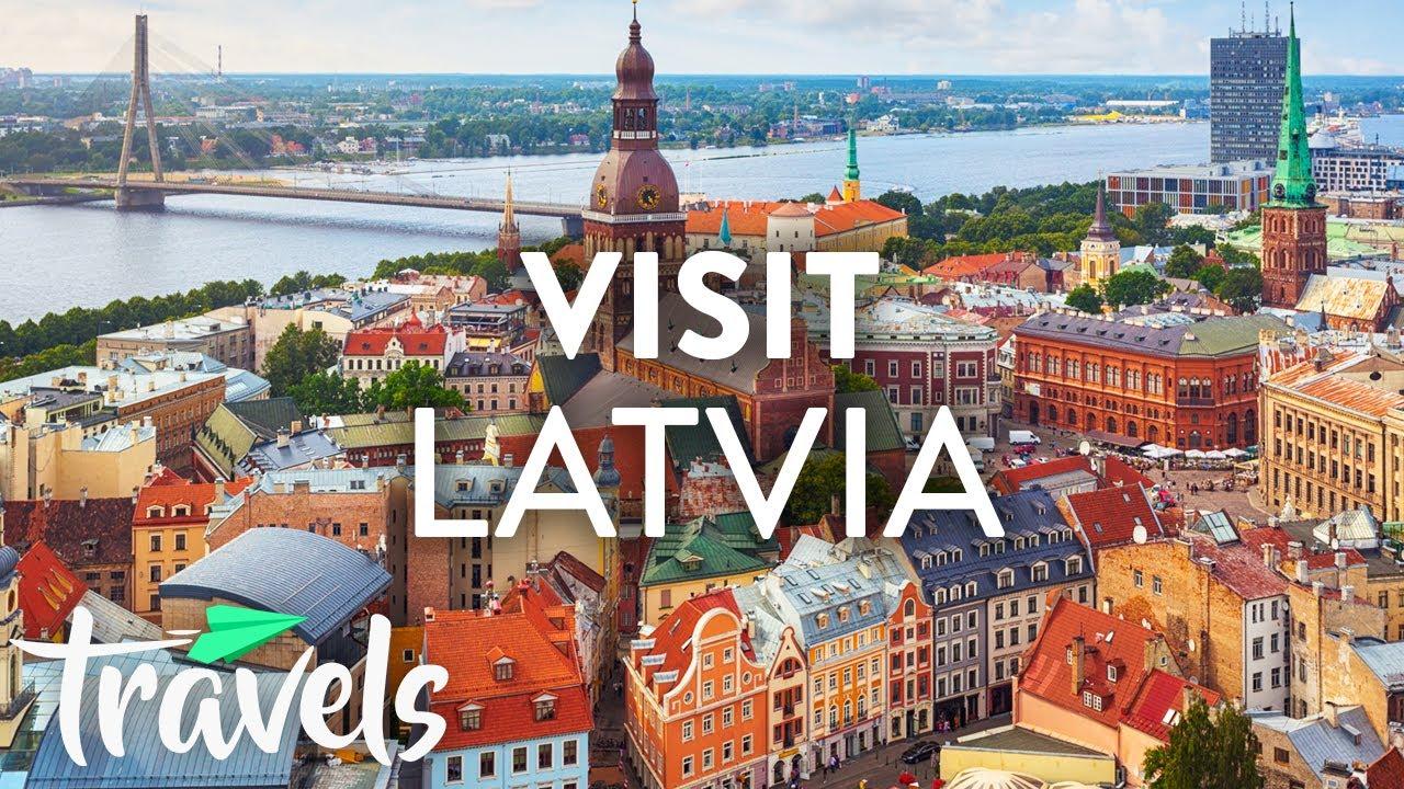 Top 10 Reasons to Visit Latvia | MojoTravels