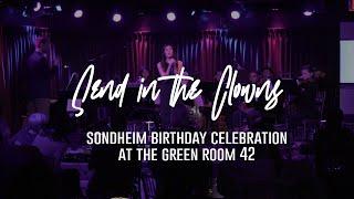 Send in the Clowns - Gabrielle Mariella at Green Room 42