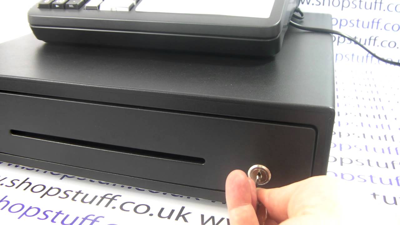 ICL 9535 CASH DRAWER DRIVER PC