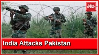Indian Army Targets Pakistan With New Sniper Rifles Along Line Of Control