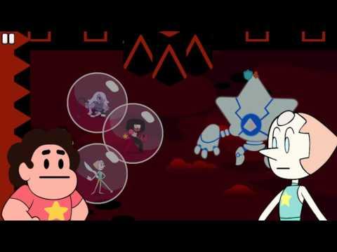 Steven Universe: Attack The Light   Cartoon Network   Final Boss