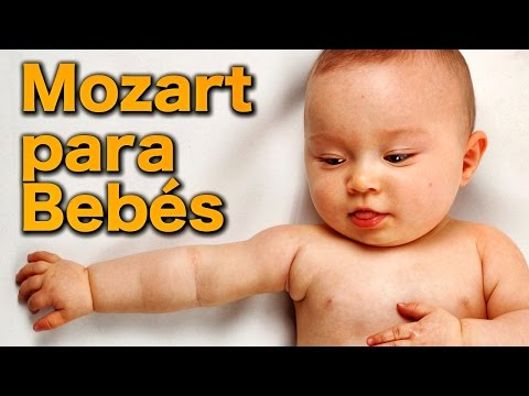 Mozart para Dormir Bebés | 6 horas de Melodías para Relajación | Descanso Profundo