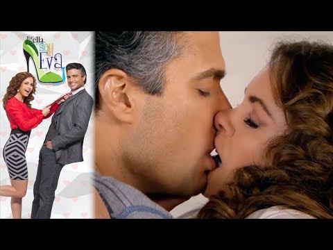 Helena es la única salvación de Juan Carlos | Por Ella Soy Eva - Televisa