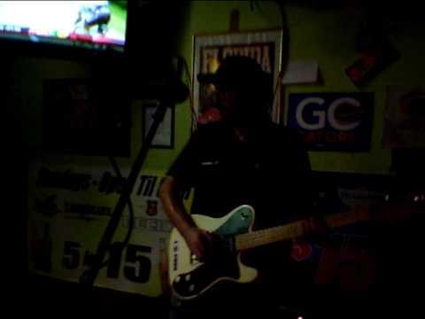 Stranger Danger Voodoo Superstition live at old Key Lime House 7/16/10