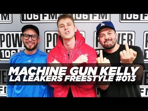 Why Eminem and Machine Gun Kelly are dissing each other | Metro News