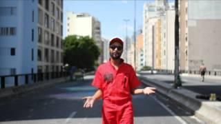 FABRICA DE RAP - Max B.O. - Video Clipe Oficial