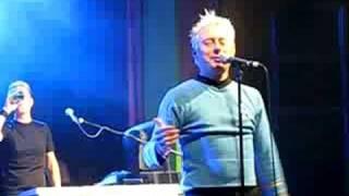 "S.P.O.C.K. ""I am an Android"" 20 Year Anniversary Arvikafestivalen 2008 del 1/3"