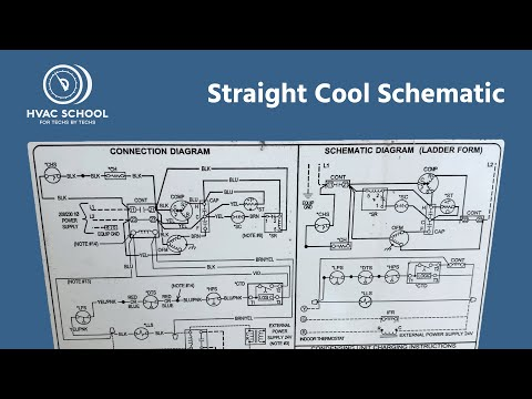 Carrier Ac Contactor Wiring Diagram from i.ytimg.com