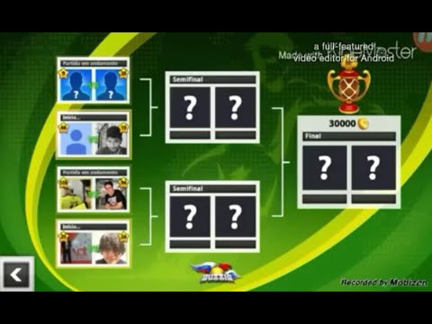 SOCCER STARS: Tournament in Russia (full event)