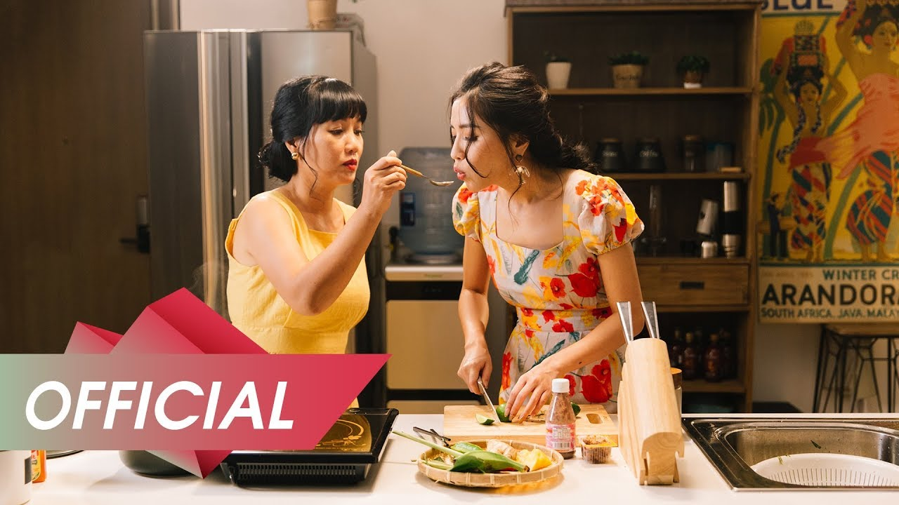 Hôm Nay Phương Nấu với Dì Lan - Tập 3: Ruốc Chân Dài Nấu Chua