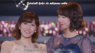 Because Mayu just graduated, the legendary couple finally disappear...