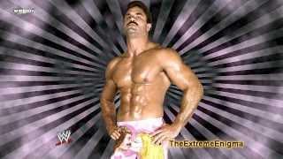 """""""Ravishing"""" Rick Rude 1st WWE Theme Song """"Striptease"""" (V1)"""