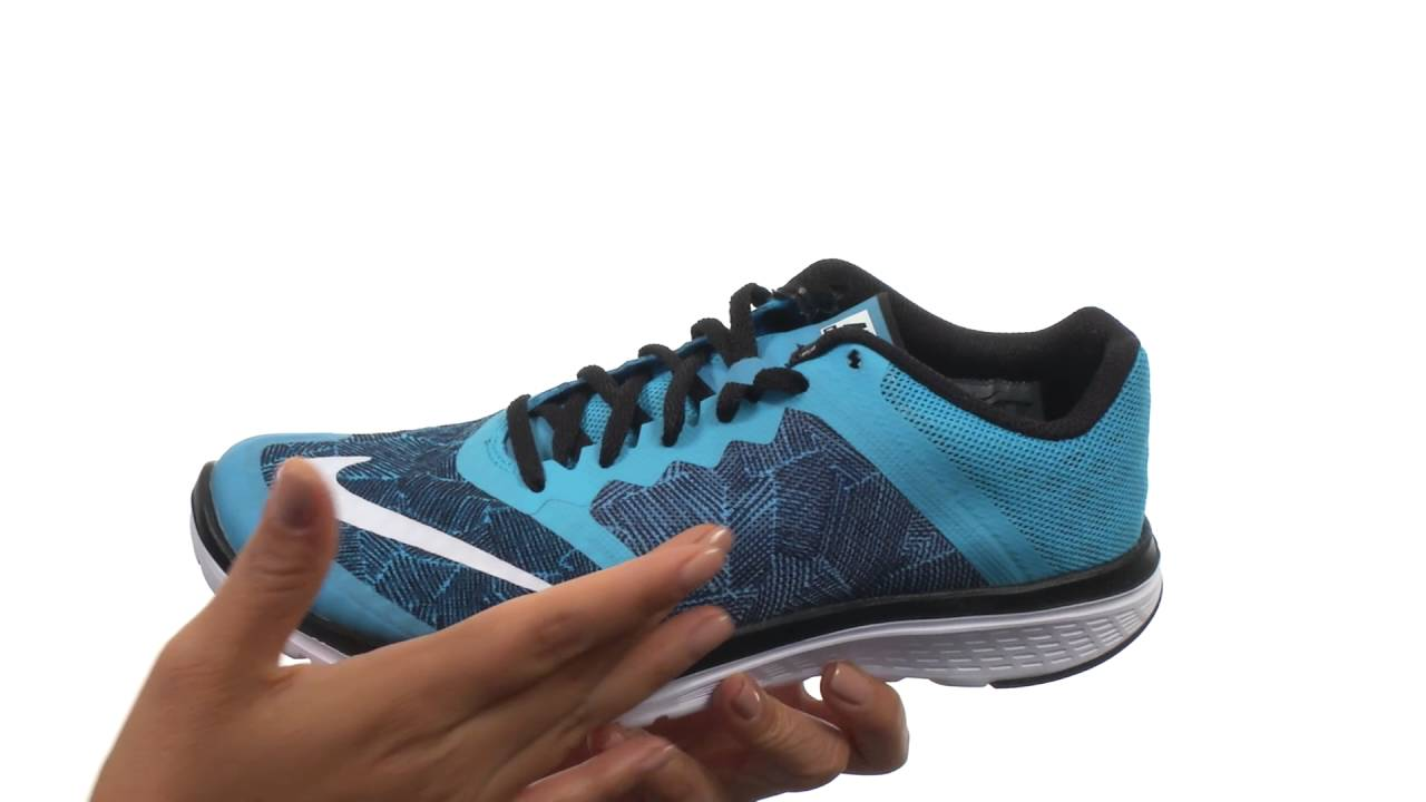 6d5b11bc9e2 Nike FS Lite Run 3 Print SKU 8662885 - YouTube