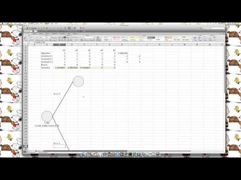 Nurre: Applying a Branch and Bound Algorithm to Solve a Minimization Integer Program