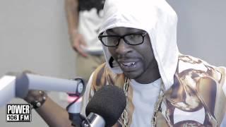 2 Chainz Talks B O A T S 2 Album Cover