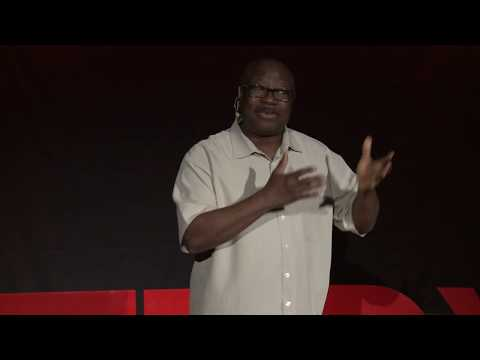 What Struggling Communities Can Learn From Africa's Push For Freedom | Daniel Jingwa | TEDxFortWayne