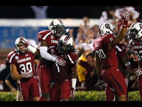 South Carolina vs. Georgia 2012 HD [1080]