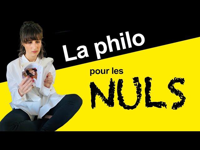 J'INFILTRE UN COURS DE PHILO EN CORSE