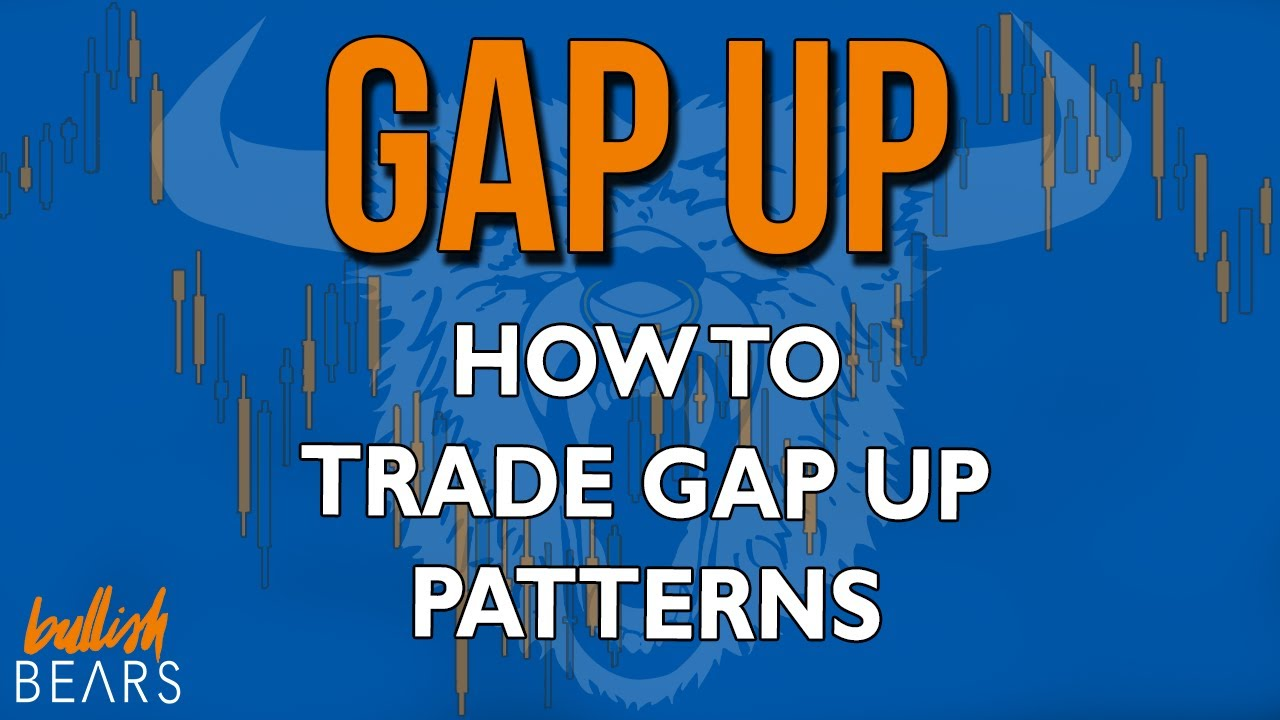 Gap and Go Strategy and How to Trade Gaps Successfully