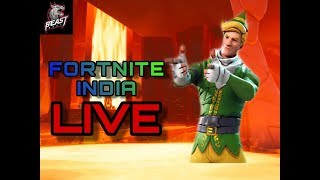 FORTNITE INDIA LIVE/MIDDLE EAST SERVERS ARE HERE/LETS GET SOME DUBS