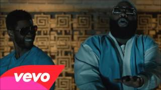 Rick Ross - Trap Luv feat. Yo Gotti (Official Video) (Vevo)