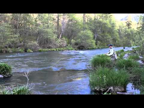 How To Fish The Pit River's New Flows With CalTrout