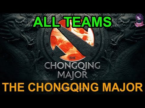 The Chongqing Major BEST PLAYS ALL Teams Highlights Dota 2 Time 2 Dota #dota2 #ChongqingMajor