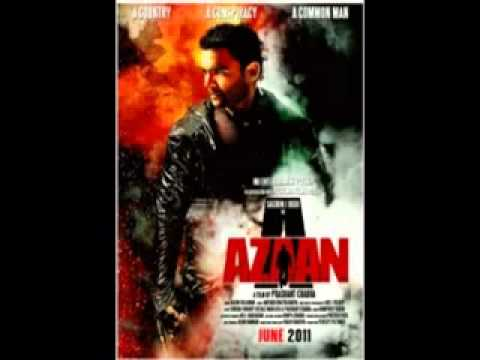 Aazaan 3 movie download 720p
