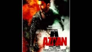 Afreen   reprise Azaan 2011 song By Rahat Fateh Ali Khan   YouTube