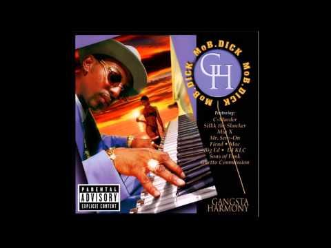Mo B. Dick - I'd Be a Fool (feat. Sons of Funk & Fiend) [EXPLiCiT]