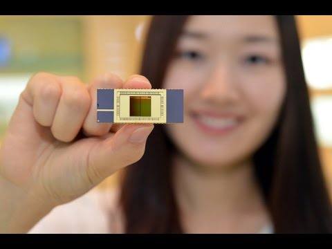 Why 3D V-NAND is the future of SSD