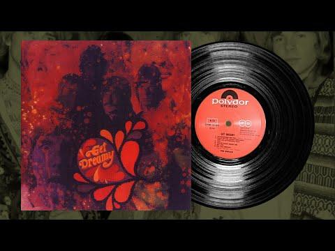 DREAM - GET DREAMY (1967) | FULL ALBUM