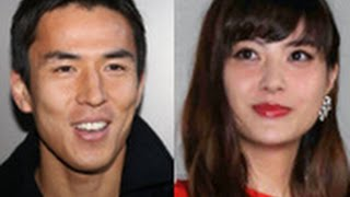 長谷部 結婚へ 交際3年 モデルの佐藤ありさと今秋にも婚姻届 掲載元htt...