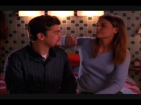 "Dawson's Creek- Pacey,Joey, & Dawson- ""If I Was The One ..."