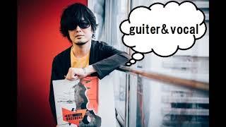 the pillows(ザ・ピロウズ)の山中さわおさんがギター、ボーカルになっ...