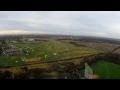 EV-97 Eurostar Glide Approach
