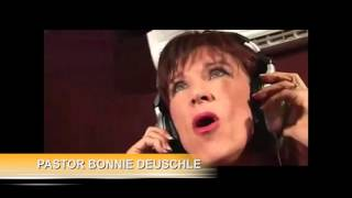PASTOR BONNIE DEUSCHLE Perfomance live at AEA USA