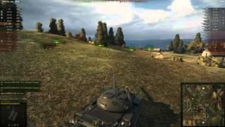 Т-54 воїн