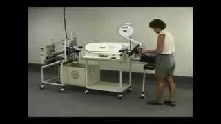 видео: Футболка рубашка ПОЛО  Автоматическая станция по изготовлению заготовки планки