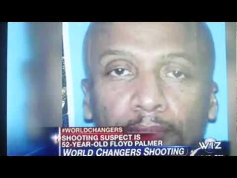 Shooting At Creflo Dollar's World Changers Church In Atlanta, GA
