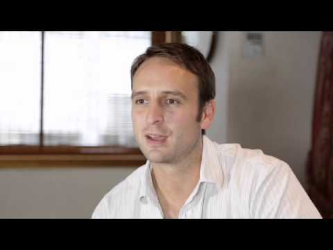 Career in Management...Louis de Jager, Brewhouse Manager at South African Breweries