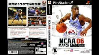 NCAA March Madness 06 Full GSU Tigers Soundtrack
