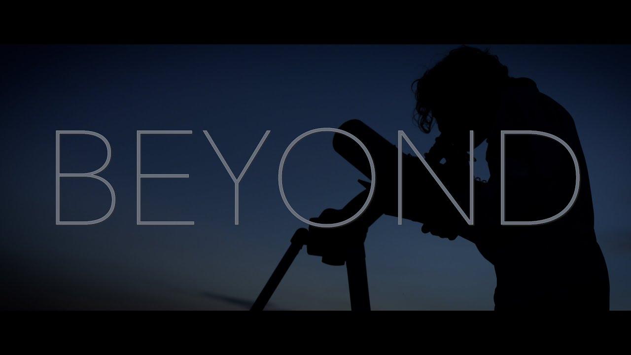 BEYOND -  My RØDE REEL 2020