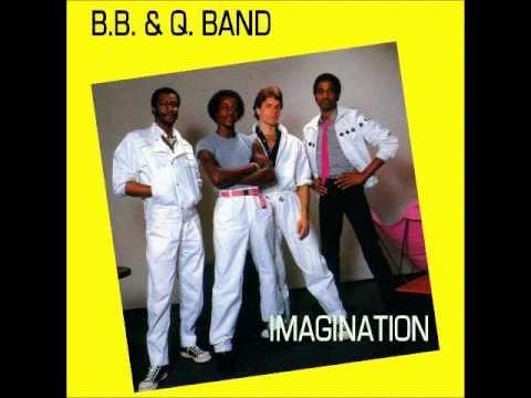 BB Q Band The All Night Long